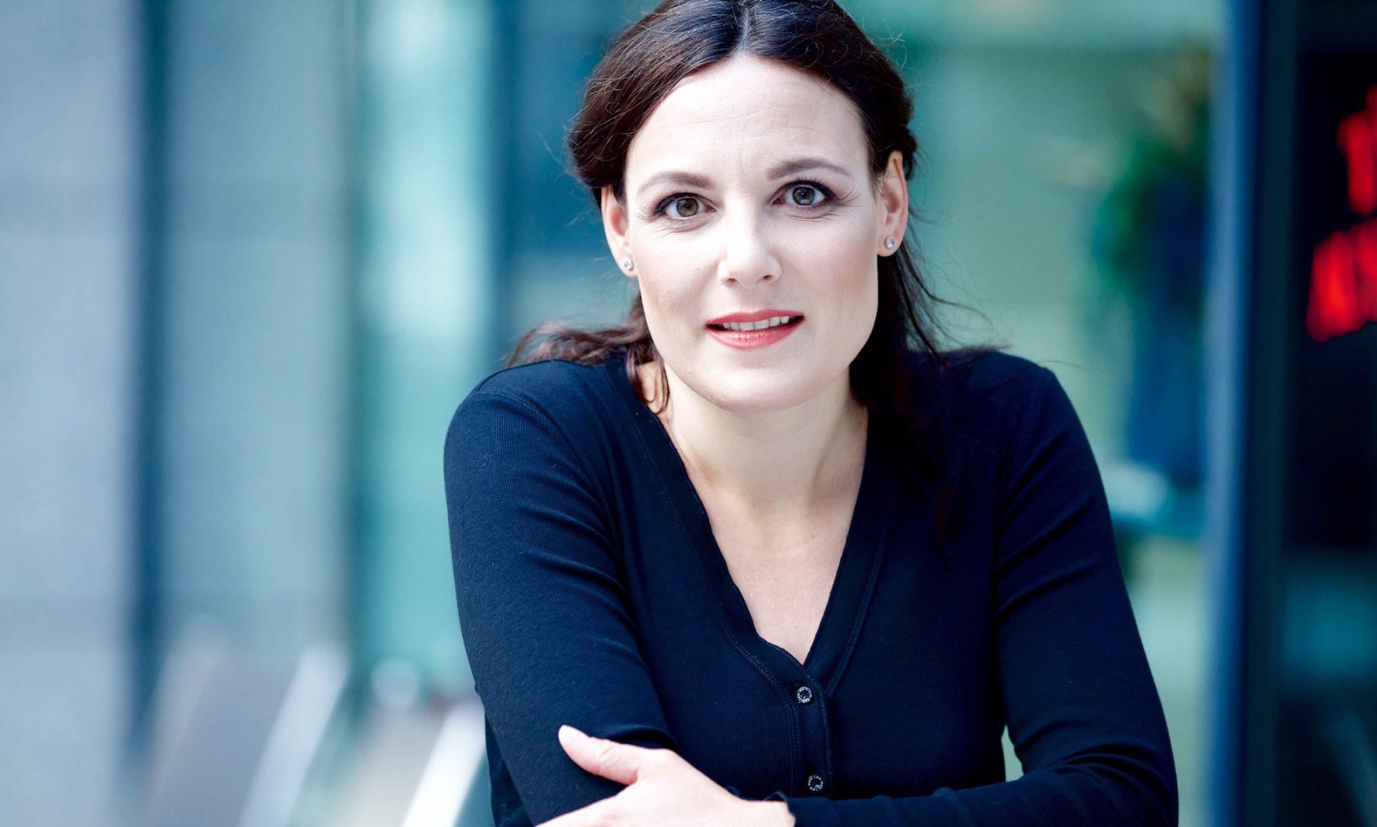 Annelie Staude